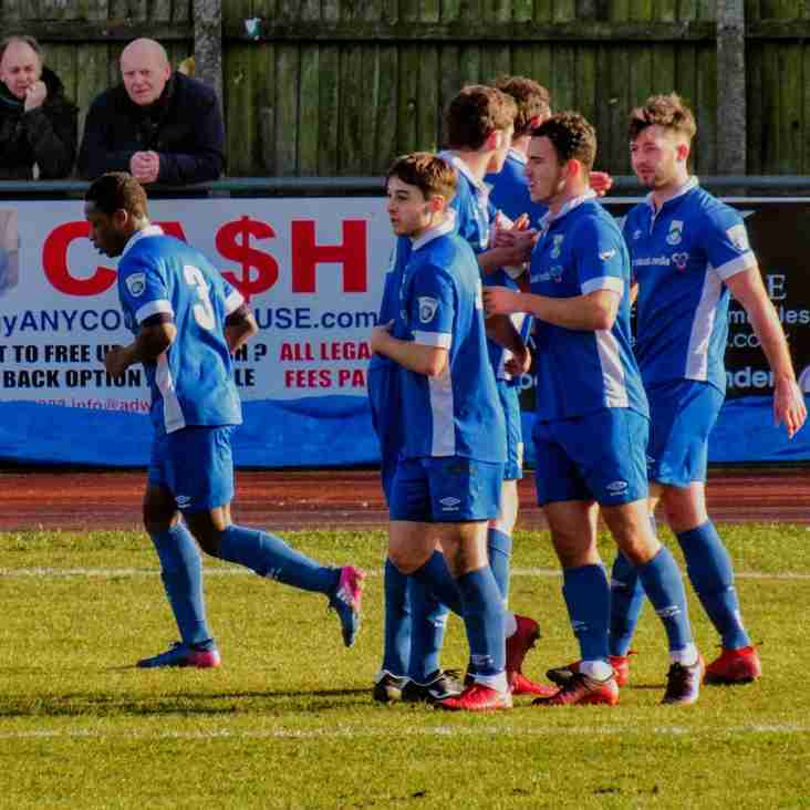 Bolder Praises Character Ferriby Showed Once Again