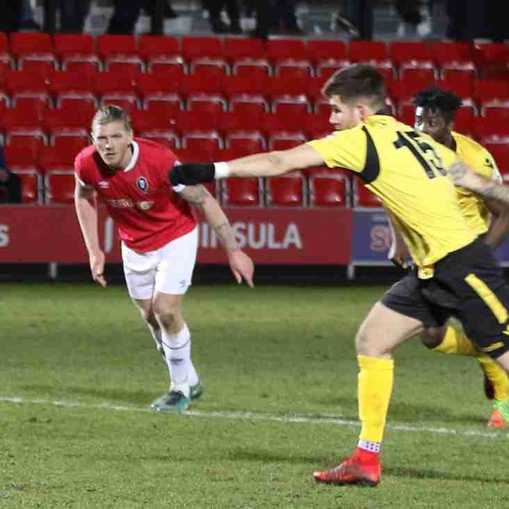 Fowler Urges Everyone Sticks Together For Big Tamworth Game