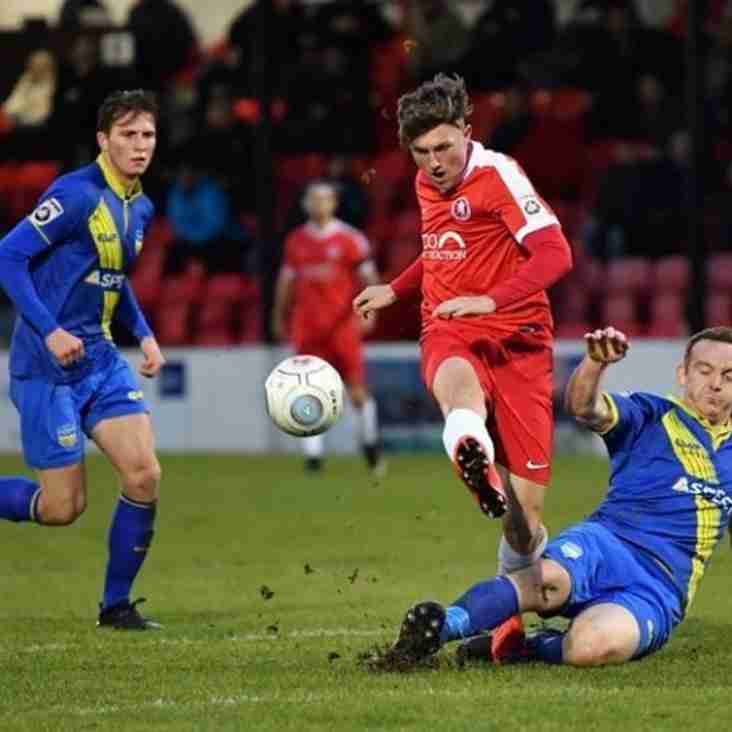 Coyle Aims For Welling To Bounce Back Tonight