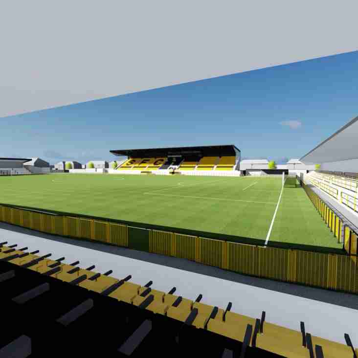 Southport Reveal Exciting Plans For Future Of The Club