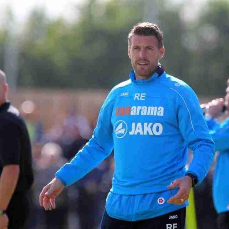 Edwards: Telford Have Now Set Performance Benchmark