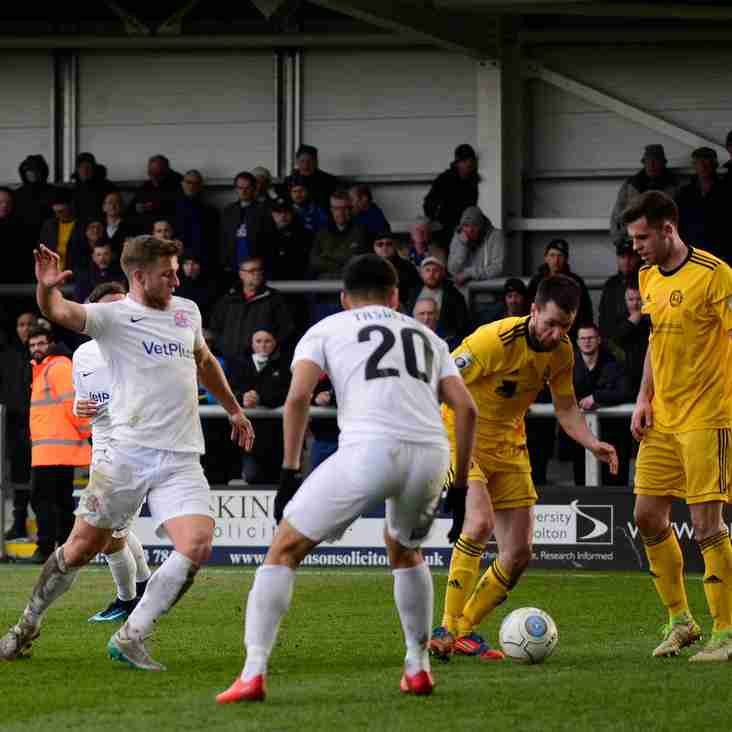 Challinor: Maximum Points A Must For The Coasters