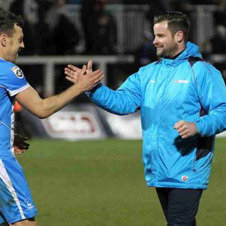 Bates Says Work Still To Be Done For Pools To Secure Status