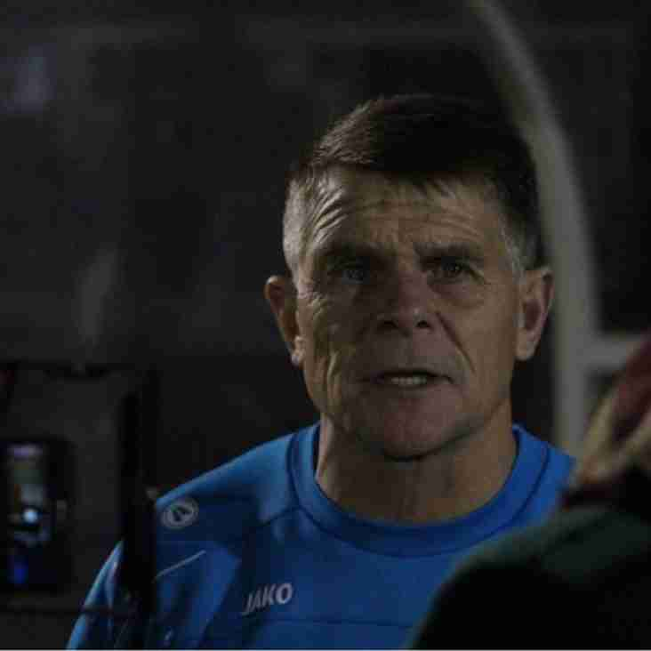 Hessenthaler Says Still Plenty On The Line For Eastleigh