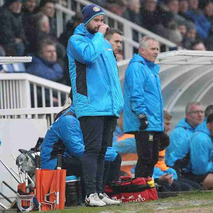 Bates Has Plans In Place As Pools Look To Bring Players In