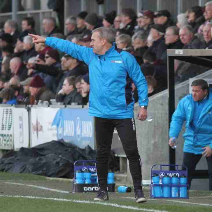 Burman: Better Late Than Never For In-Form Dartford