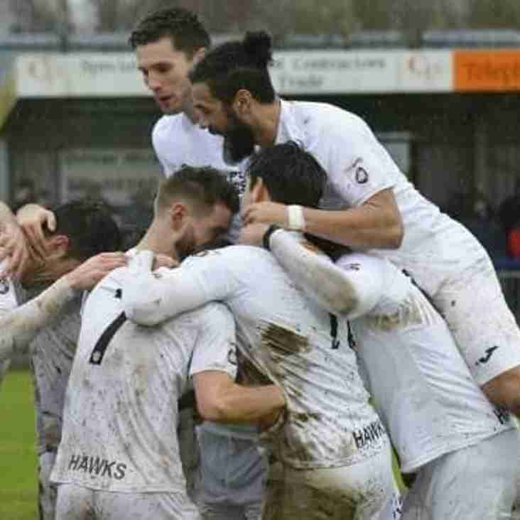 Bradbury Says Havant Only Focused On Themselves In Promotion Push
