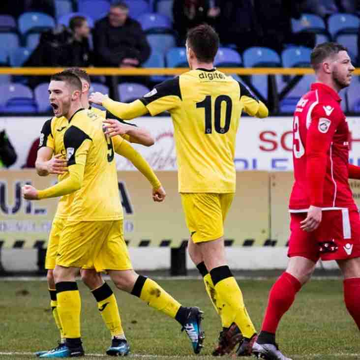Davies Optimistic For Future For Southport