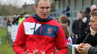 Wilkin Says Town Keeping Momentum Is Key In Final Games