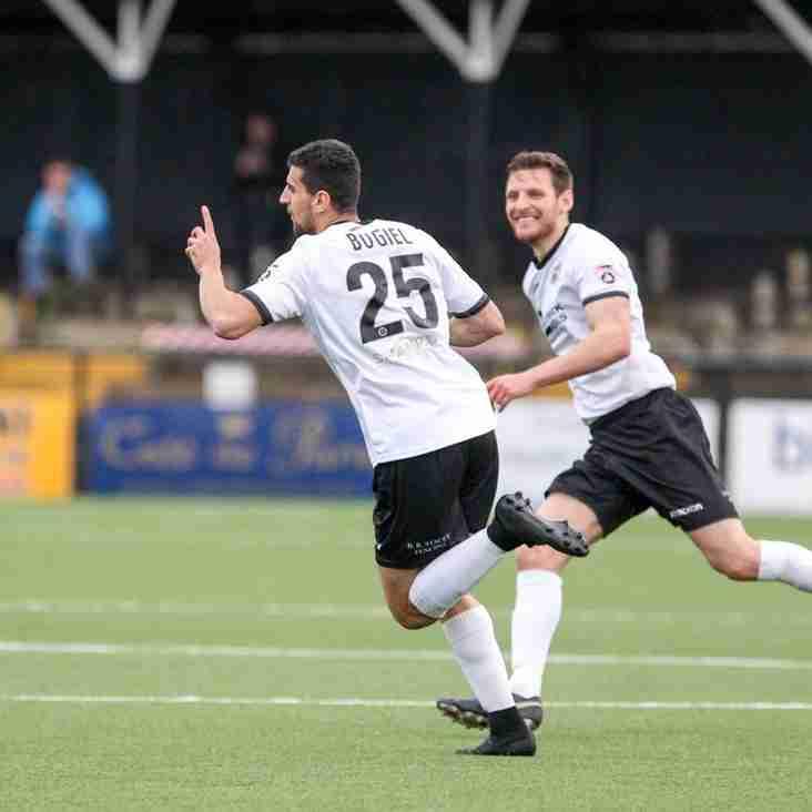 Smith Salutes Big Bromley Comeback