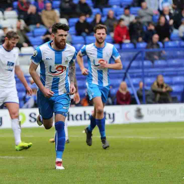 Bates Says Pools Win Shows Potential For Next Season
