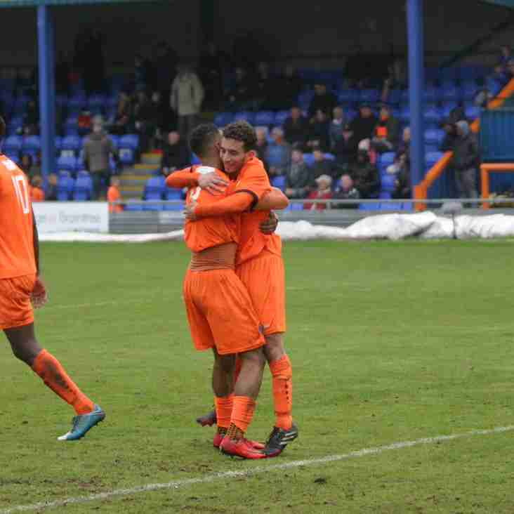 Quinton: Braintree Have Nothing To Lose Now