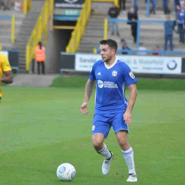 Defender Wilde Says He Loved His Time With Shaymen
