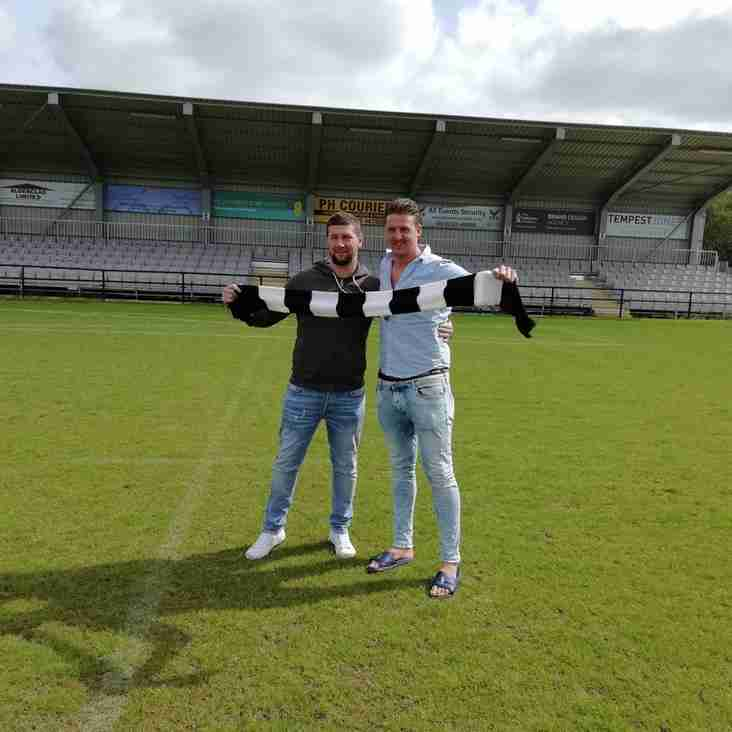 Wright's Delight At Presence Hughes Joining Darlo