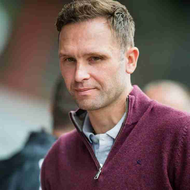 Kiddy Boss Eustace Quits To Join Queen's Park Rangers