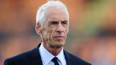 Defeat For Fairclough's England C In Ireland