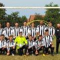 1st Team beat Martham FC 1 - 5