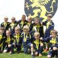 Lyne Youth ThunderCats vs. Windlesham United FC (Youth)