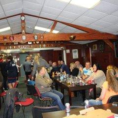 Sefton U14s Lancashire Cup Winners