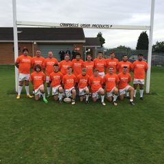 Myton Warriors Academy