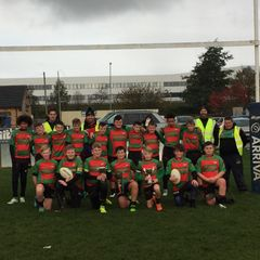 Myton Warriors U13s