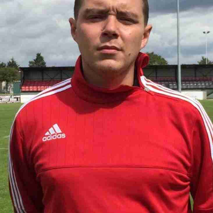 Catch up with manager Mickey Wetherall