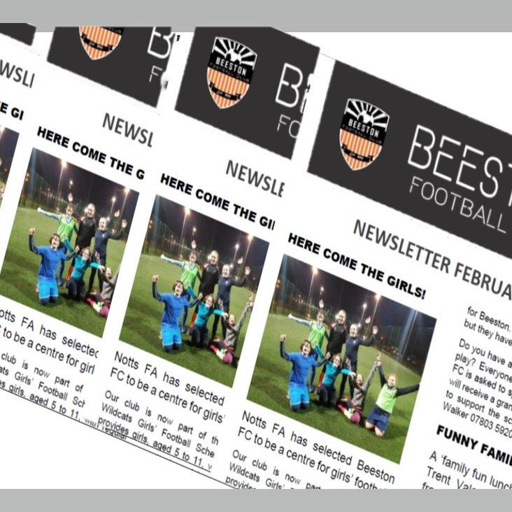 End of season presentations, girls&#039; football and family fun...<
