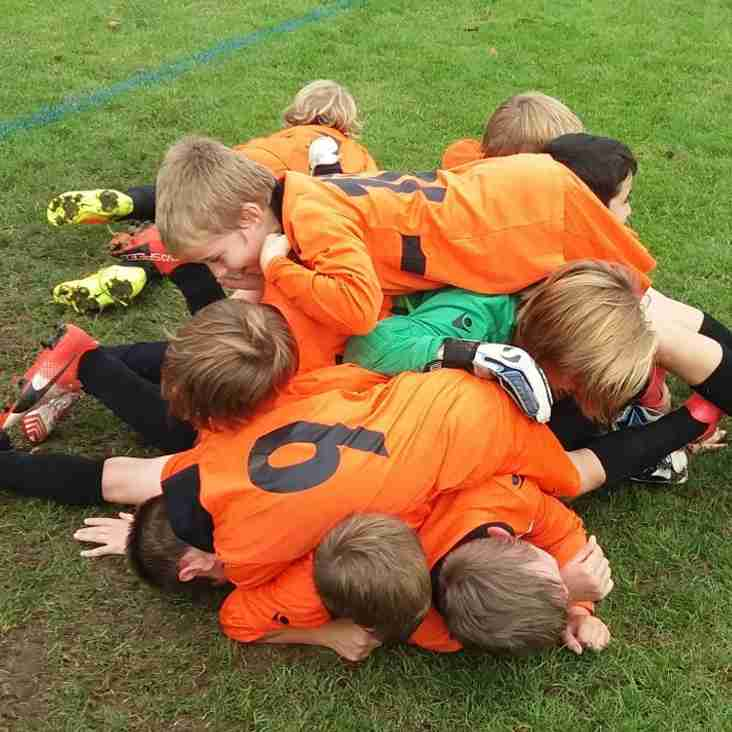 Help Us Make Beeston FC Brilliant!