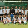 U16 Girls lose to Stourport U16 girls 1 - 5