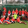 Bromsgrove Hockey Club vs. Oxford