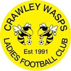 Crawley Wasps