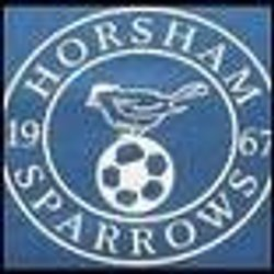 Horsham Sparrows