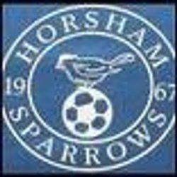 Horsham Sparrows