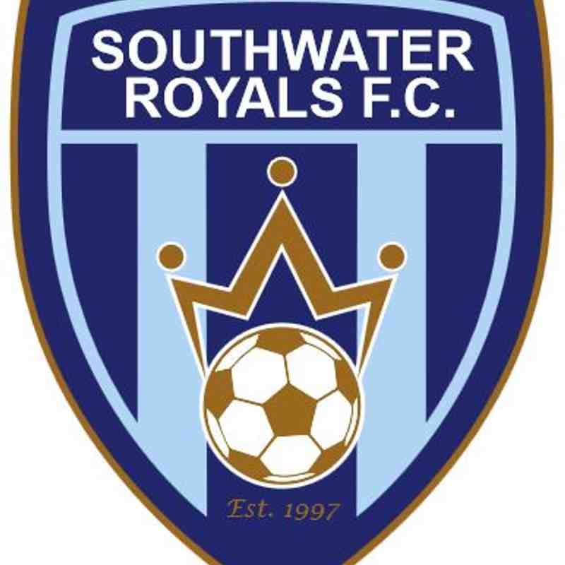 SCWGFL Logos