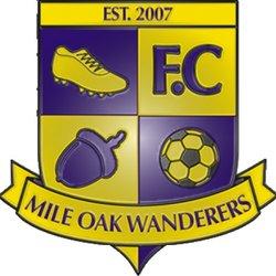 Mile Oak Wanderers