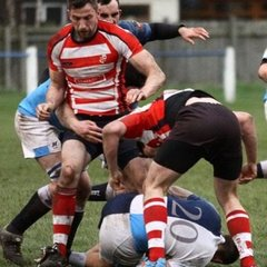 Vs Sefton 05-12-15