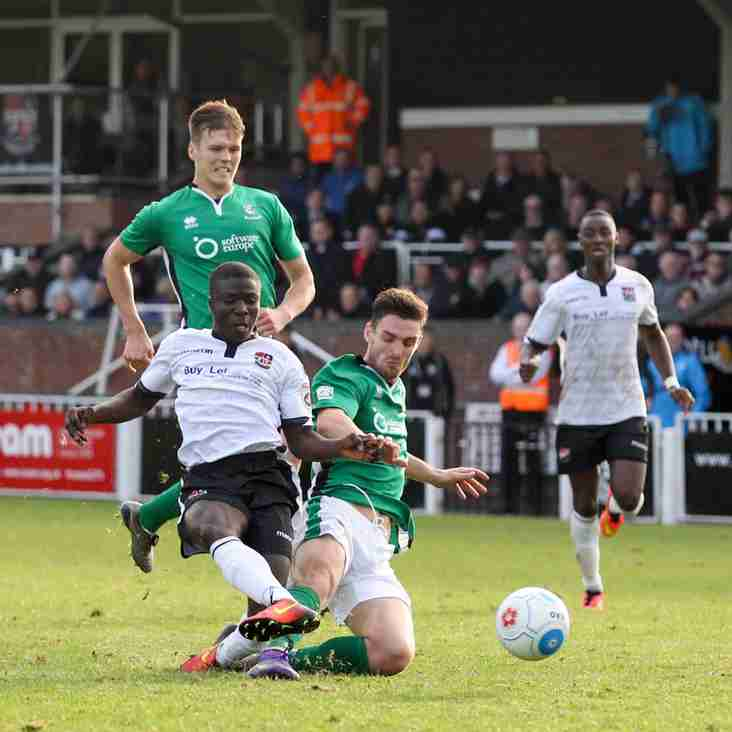Bromley Boss Smith Hopes To Be A Quick Starter