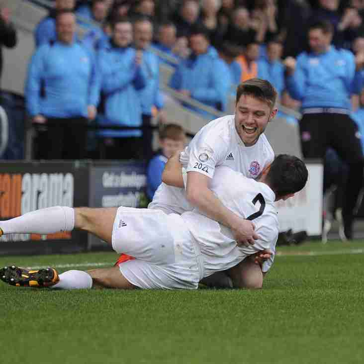Coasters Are All For New Play-Off Plans