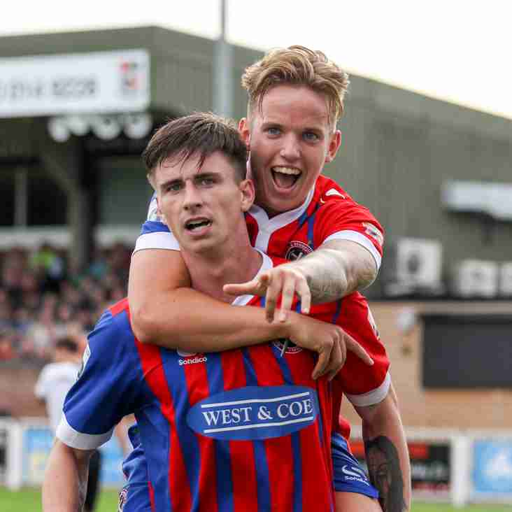No More Maguire-Drew For Still's Dagenham