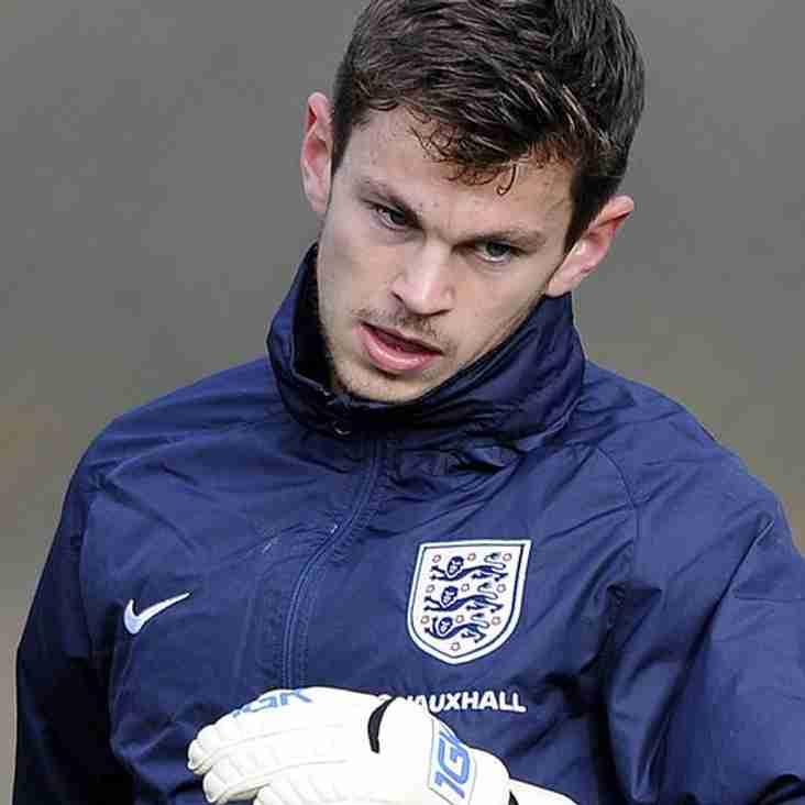 England C Star Hall Earns Harriers Deal