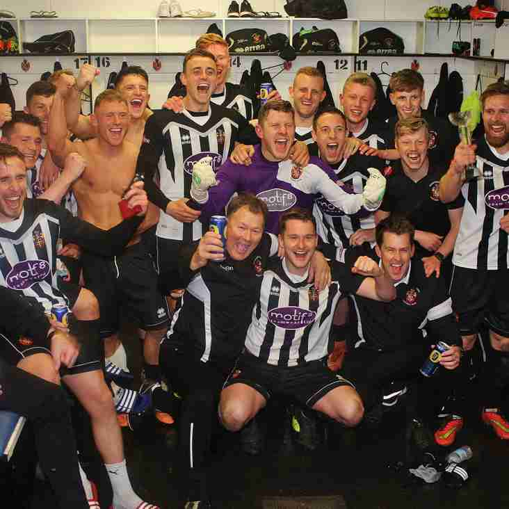 The Friday Feature: The Spennymoor Town Story