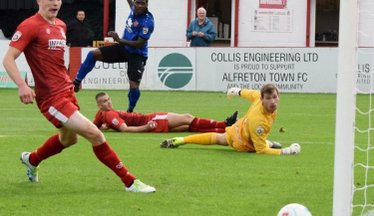 Super 16! It's All Change At Alfreton This Summer