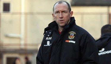 Four Straight Defeats Hurts Lambs Boss Morrell