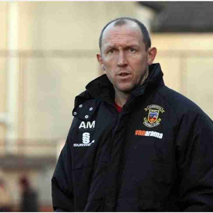Four Straight Defeats Hurts Lambs Boss Morrell