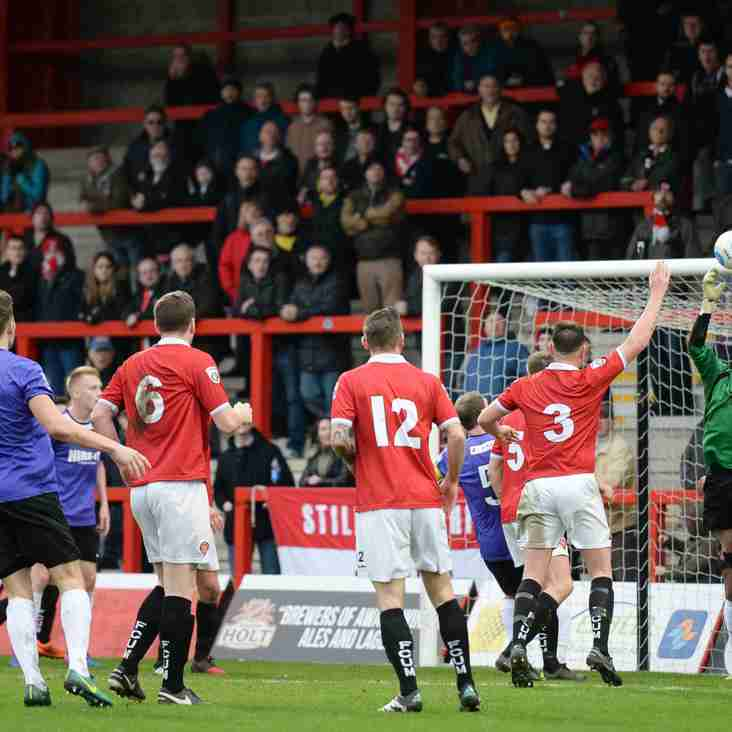 Triple Swap Was FC United's Big FA Cup Moment