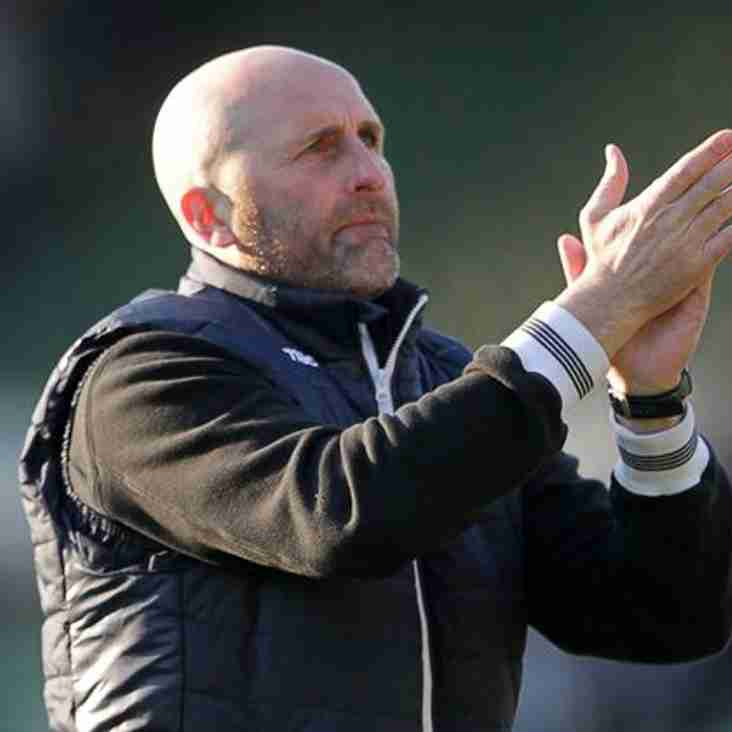 Breaking News: Jimmy Dack Resigns As Whitehawk Manager