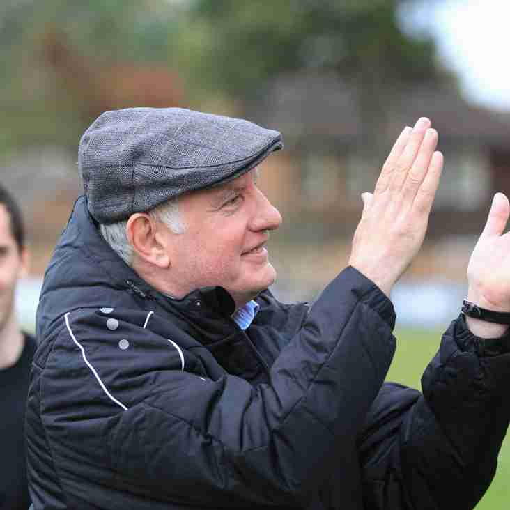Devonshire Doesn't Want His Side To Be Second Best Again