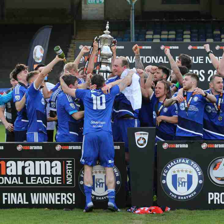 Promotion Again? Shaymen Won't Know For A While