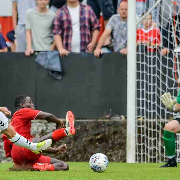 Welling Boss Coyle Sees Green Shoots Of Recovery