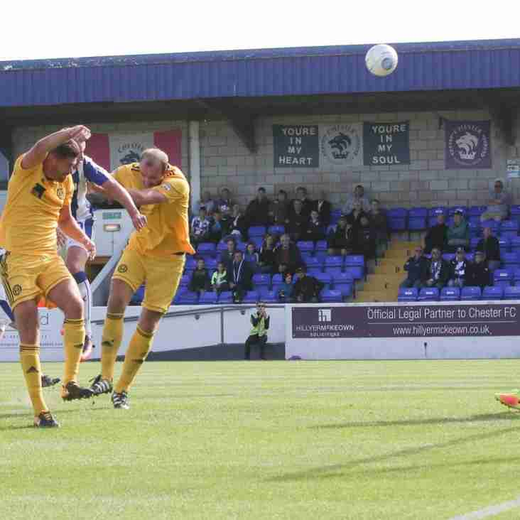 Goals Will Flow In Good Time For The Shaymen